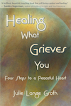 Healing What Grieves You cover